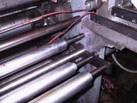 Schmiermittel und Produktionsrückstände